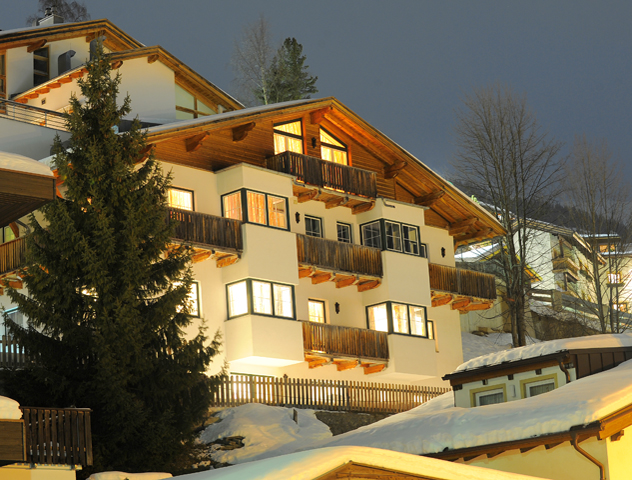 An Insider's Guide to Catered Ski Chalets in Austria
