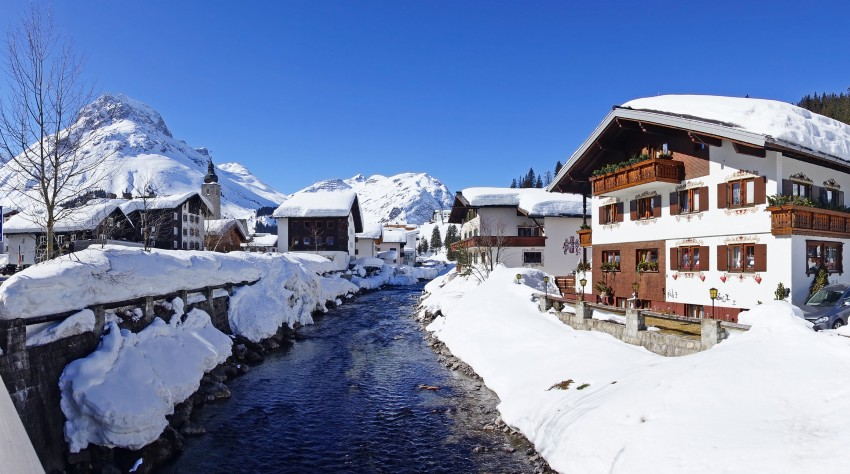 An Insider's Guide to Ski Chalets in Austria