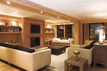 Lugano Suite