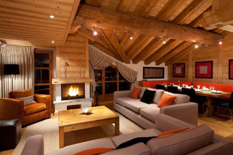 Aspen Lodge Penthouse Suite 10 Val D 39 Isere Alpenglow