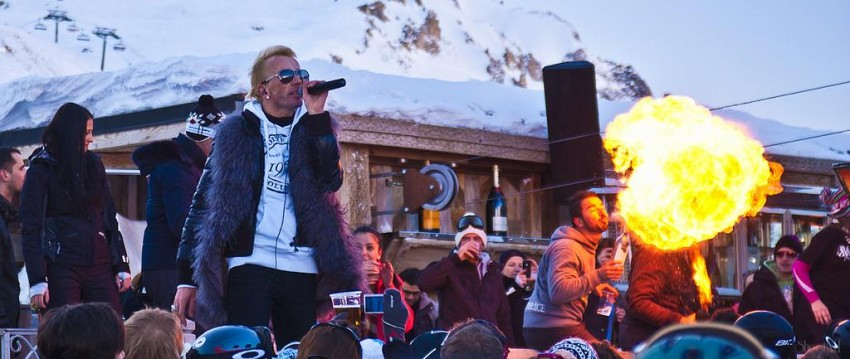 A Brand New Folie Douce Opens in Avoriaz