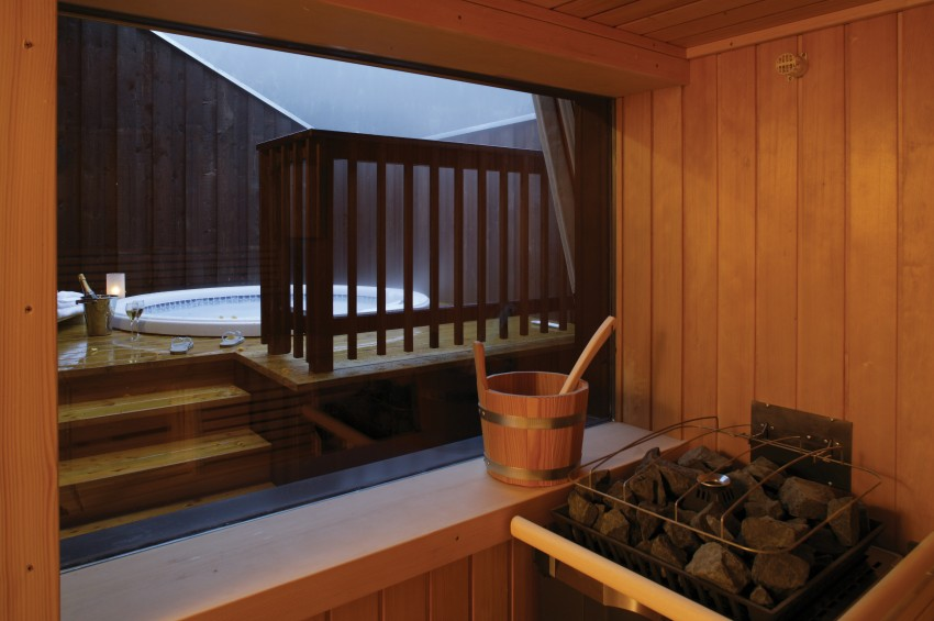 Our Luxury Ski Chalet Collection