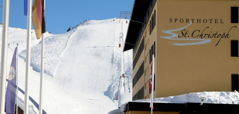 Top 5 Ski Chalets in Austria for Families - Hotel St Christophe, St Christophe