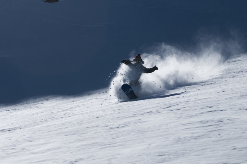 Tignes – A great place to learn to ski or board