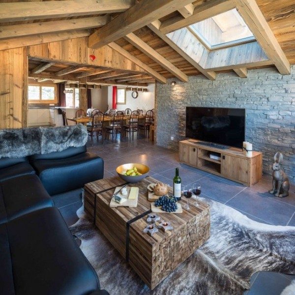 Chalet Polaris - Great Price for Easter week!