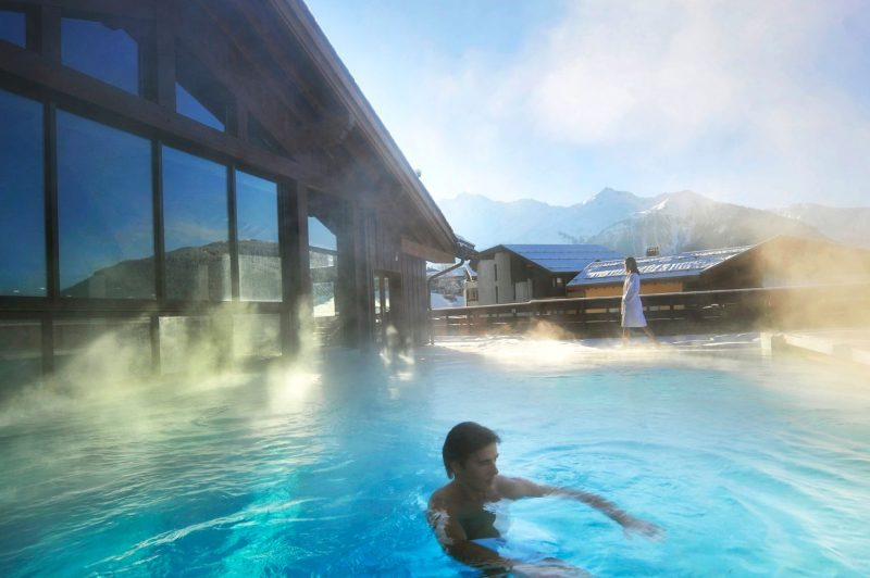 Club Med Peisey Vallandry
