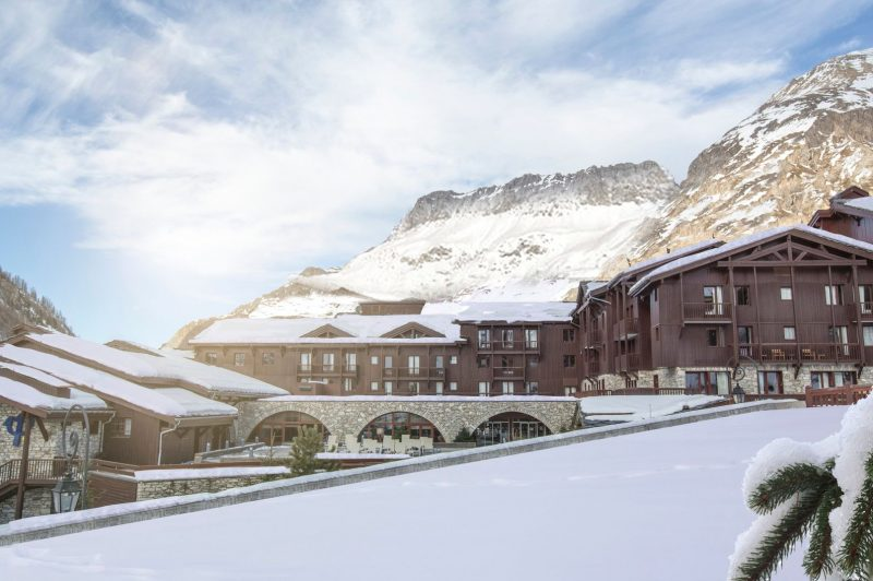 Club Med Val D'Isere
