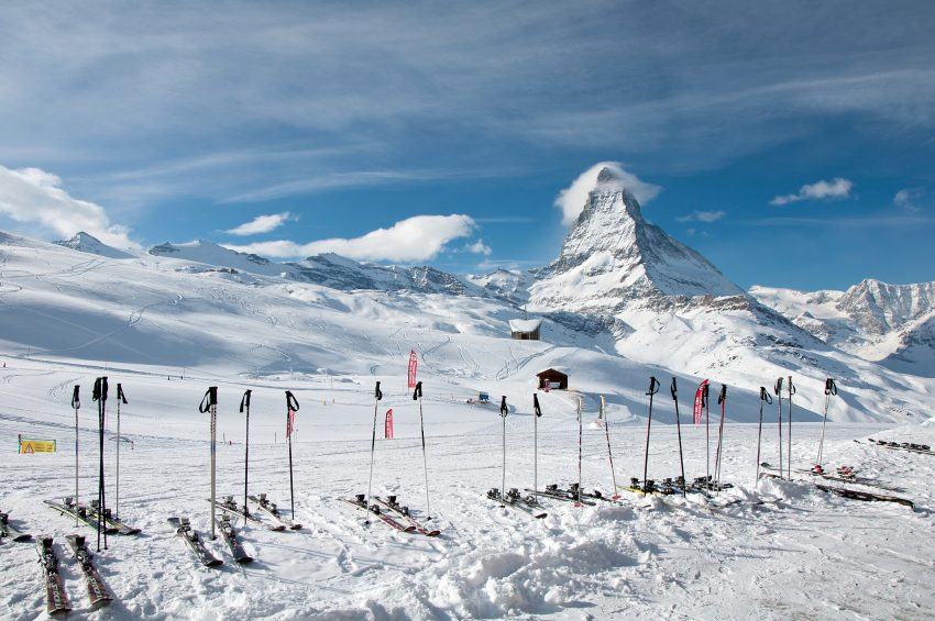 A Level results are in – How about a season in the snow?