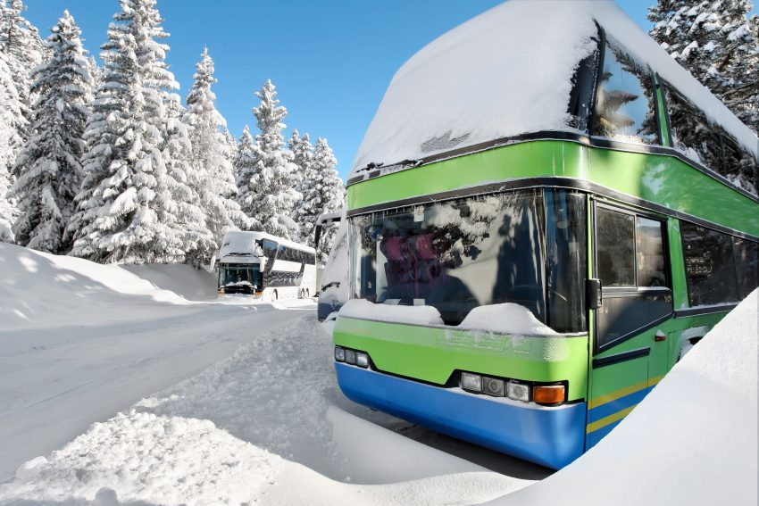 Ski Resorts with Short Transfers