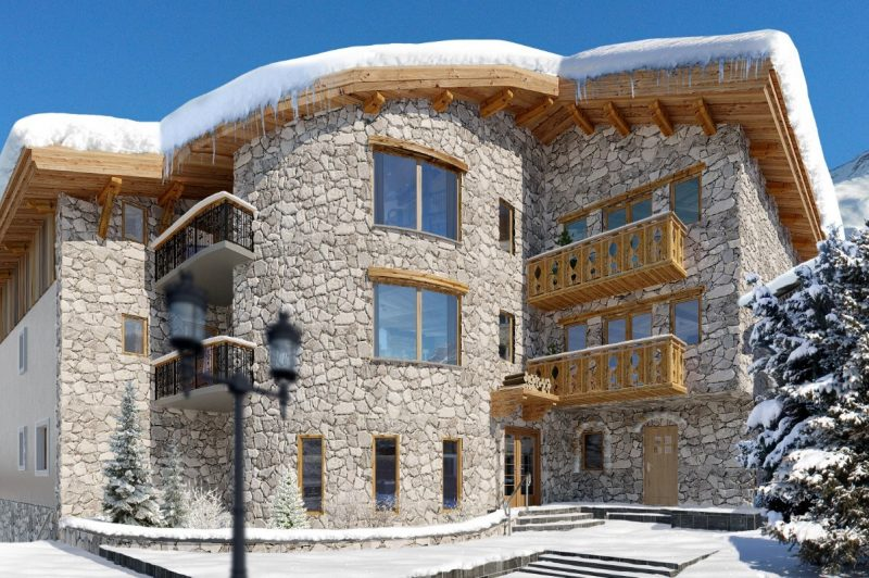 Aspen House Loft 3