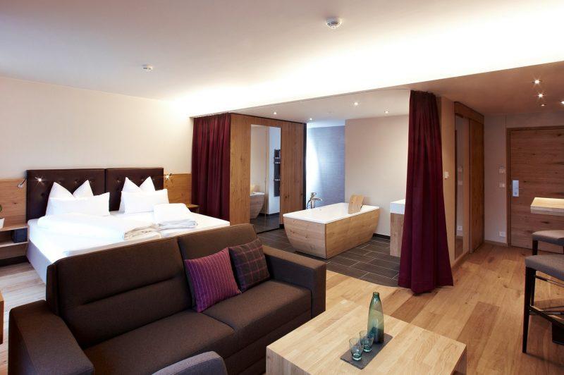 Hotel Anthonys Life & Style