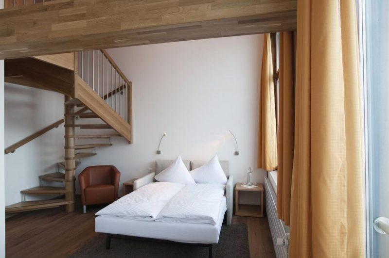 Trubsee Alpine Lodge