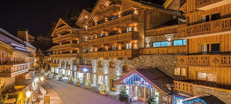 Hotel Le Kaila