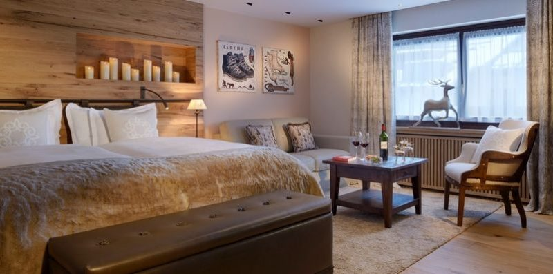 Hotel Arlberg – Lech