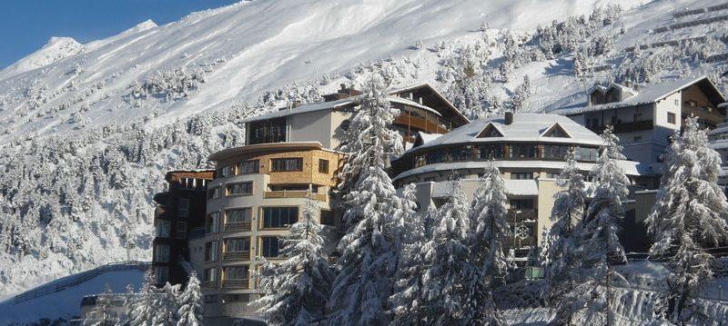 Hotel Bergwelt