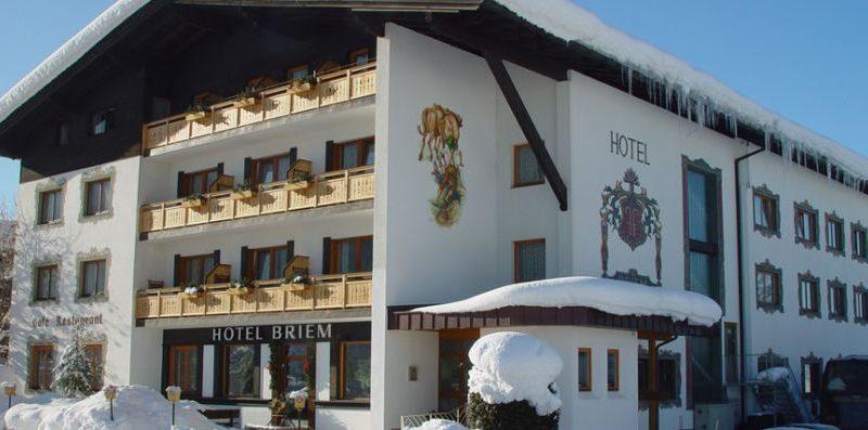 Hotel Briem – Westendorf