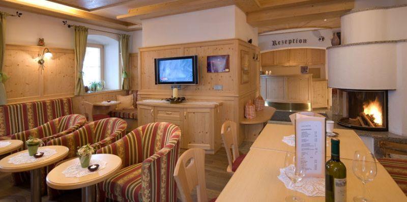 Hotel Eggerwirt – Soll