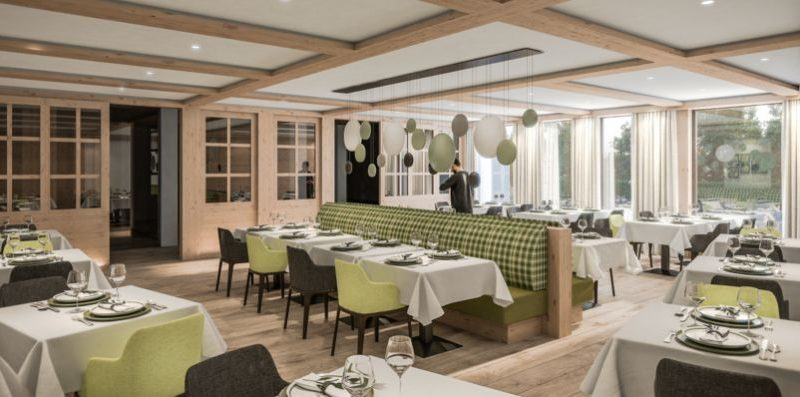 Walliserhof Grand Hotel & Spa