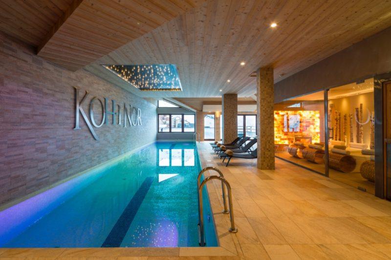 Residence Koh-i-Nor